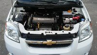 Picture of 2011 Chevrolet Aveo LT, engine, gallery_worthy
