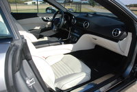 Picture of 2015 Mercedes-Benz SL-Class SL 550, interior, gallery_worthy