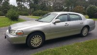 Picture of 2002 Lincoln Town Car Signature Touring, gallery_worthy