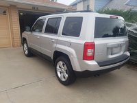 Picture of 2013 Jeep Patriot Latitude 4WD, gallery_worthy