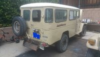 Picture of 1982 Toyota Land Cruiser 2 Dr 4WD, gallery_worthy