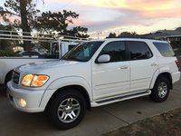 Picture of 2004 Toyota Sequoia Limited 4WD, gallery_worthy
