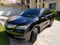 Picture of 2015 Acura MDX FWD, gallery_worthy