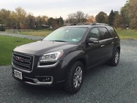 Picture of 2015 GMC Acadia SLT2 AWD, gallery_worthy