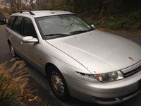 Picture of 2001 Saturn L-Series 4 Dr LW300 Wagon, gallery_worthy