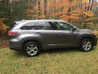 Picture of 2015 Toyota Highlander XLE V6 AWD, gallery_worthy