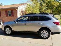 Picture of 2017 Subaru Outback 2.5i Premium, gallery_worthy