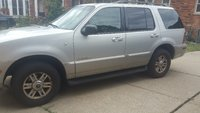 Picture of 2002 Mercury Mountaineer 4 Dr STD AWD SUV, gallery_worthy