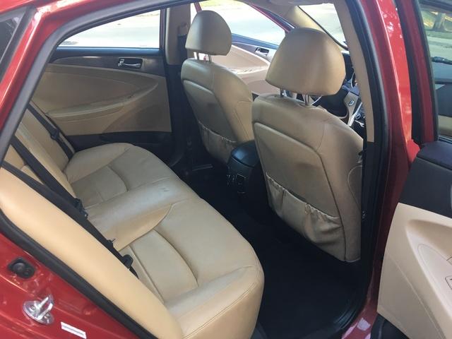 Picture of 2011 Hyundai Sonata Hybrid Premium, gallery_worthy
