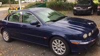 Picture of 2002 Jaguar X-TYPE 2.5, gallery_worthy