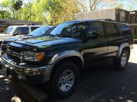 Picture of 2002 Toyota 4Runner SR5 4WD, gallery_worthy