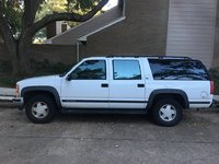 Picture of 1997 Chevrolet Suburban K1500 4WD, gallery_worthy