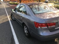 Picture of 2006 Hyundai Sonata GL, gallery_worthy
