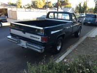 Picture of 1987 Chevrolet C/K 30, gallery_worthy