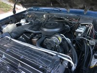 Picture of 1987 Chevrolet R/V 30, gallery_worthy