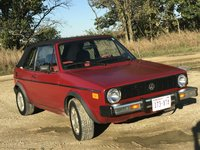 Picture of 1984 Volkswagen Rabbit 2 Dr Base Convertible, gallery_worthy