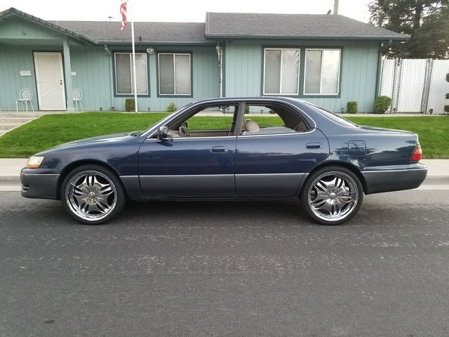 Picture of 1996 Lexus ES 300 300 FWD, gallery_worthy