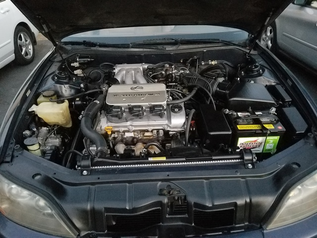Picture of 1996 Lexus ES 300 300 FWD, gallery_worthy