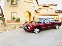 Picture of 1996 Jaguar XJ-Series Vanden Plas, exterior, gallery_worthy