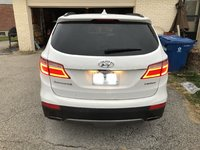 Picture of 2014 Hyundai Santa Fe Limited, gallery_worthy