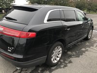 Picture of 2015 Lincoln MKT Livery Fleet AWD, gallery_worthy