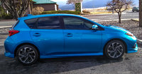 Picture of 2016 Scion iM Base, exterior, gallery_worthy