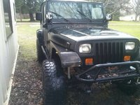 Picture of 1993 Jeep Wrangler 4WD, gallery_worthy