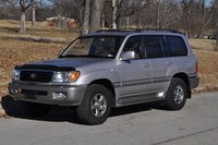 Picture of 2001 Toyota Land Cruiser 4WD, gallery_worthy