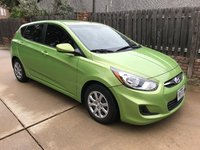 Picture of 2014 Hyundai Accent GS Hatchback, gallery_worthy
