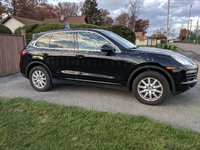 Picture of 2013 Porsche Cayenne Base, gallery_worthy
