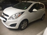 Picture of 2014 Chevrolet Spark LS, gallery_worthy