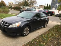 Picture of 2011 Subaru Legacy 2.5i Limited, gallery_worthy