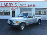 Picture of 2002 Ford Ranger 4dr XLT Appearance Super Cab SB, gallery_worthy