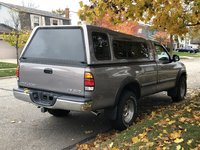 Picture of 2000 Toyota Tundra 2 Dr SR5 V8 4WD Standard Cab LB, exterior, gallery_worthy