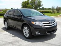 Picture of 2015 Toyota Venza XLE FWD, exterior, gallery_worthy