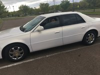 Picture of 2004 Cadillac DeVille Sedan FWD, gallery_worthy