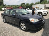 Picture of 2006 Chevrolet Malibu LT, gallery_worthy