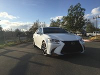 Picture of 2016 Lexus GS 350 F Sport RWD, gallery_worthy