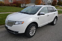 Picture of 2013 Lincoln MKX FWD, gallery_worthy