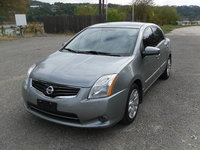 Picture of 2012 Nissan Sentra 2.0 SL, gallery_worthy