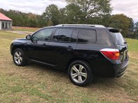 Picture of 2009 Toyota Highlander Sport, gallery_worthy