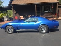 Picture of 1977 Chevrolet Corvette Coupe, gallery_worthy