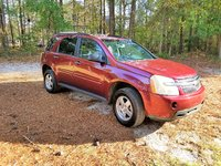 Picture of 2008 Chevrolet Equinox LS, gallery_worthy