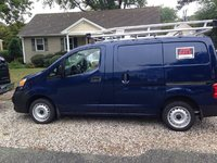 Picture of 2013 Nissan NV200 S, gallery_worthy