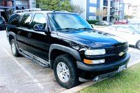 Picture of 2008 Chevrolet Suburban LS 1500 4WD, gallery_worthy