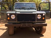 Picture of 1989 Land Rover Defender One Ten, gallery_worthy