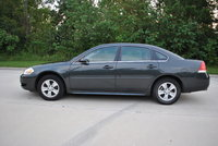 Picture of 2012 Chevrolet Impala LS, gallery_worthy