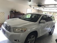 Picture of 2008 Toyota Highlander Limited, gallery_worthy
