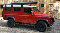 Picture of 1991 Land Rover Defender 110, gallery_worthy