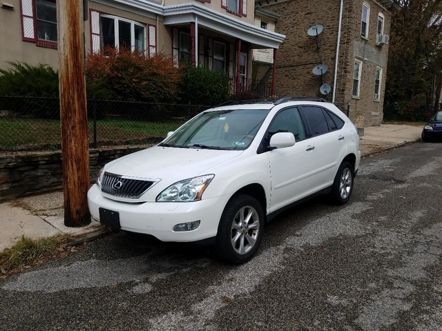Picture of 2009 Lexus RX 350 AWD, gallery_worthy